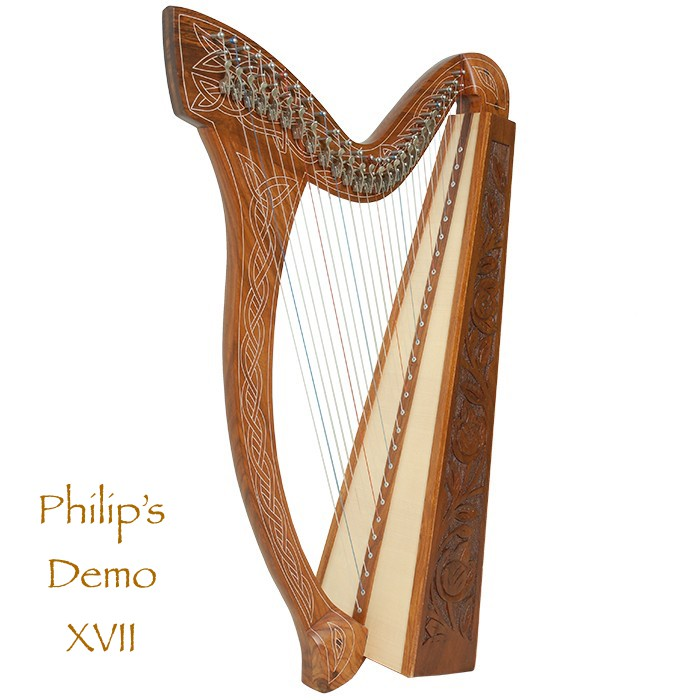 Philip's Demo XVII