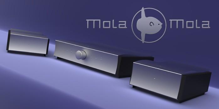 Mola Mola 3 boxes