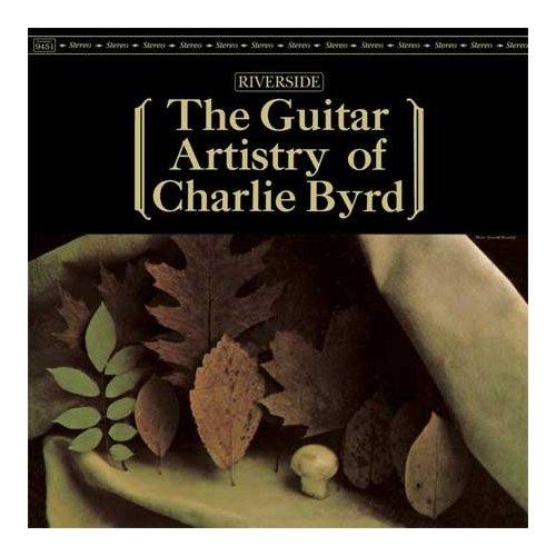 Charlie Byrd Guitar Artistry