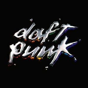 Daft_Punk - Discovery
