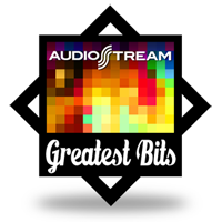 audiostream greatest bits