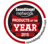SoundStage! Network Products of the Year 2015 logo logo