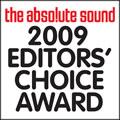 AbsoluteSound2009_EDS_CHOICE