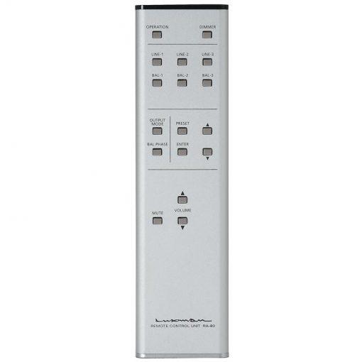 C-800f remote control