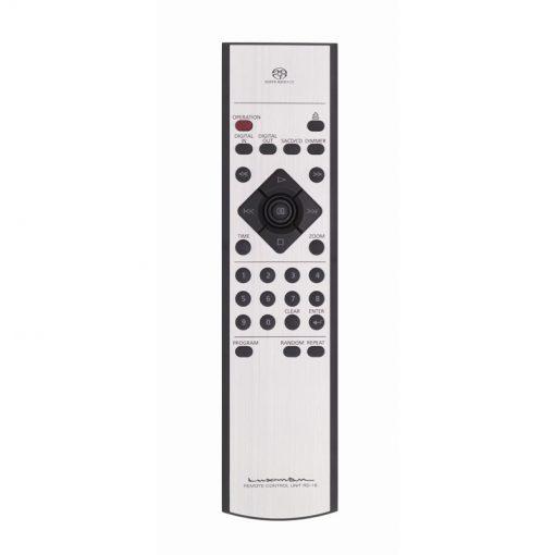 Luxman RD-16 remote control