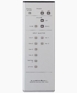 Luxman RA9 remote control for L-350AII
