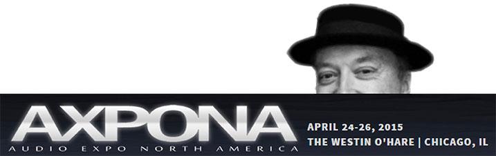 Axpona 2015 banner
