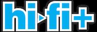 Hi-Fi+ Logo