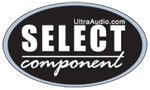 Ultra Audio Select Component