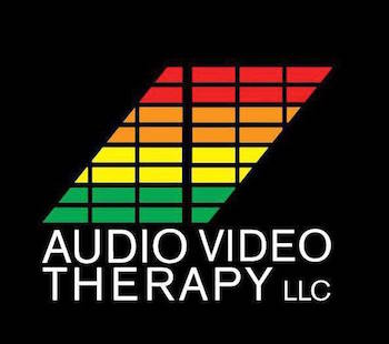 Audio Video Therapy logo