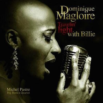 Dominique Magloire Travelin Light With Billie