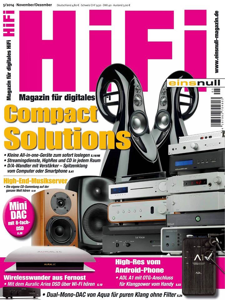HiFi-Magazine-Thomas-Schmidt-Vivid-G3 | On a Higher Note