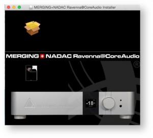 NADAC Installer Mac