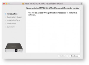 NADAC Installer Mac Step 3