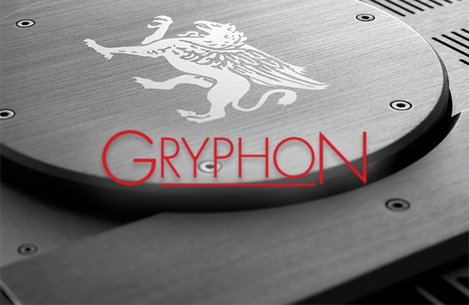 gryphon electronics