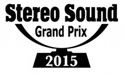 Stereo Sound Grand Prix 2015 Merging+NADAC
