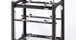 Artesania Prestige 3 Level Rack