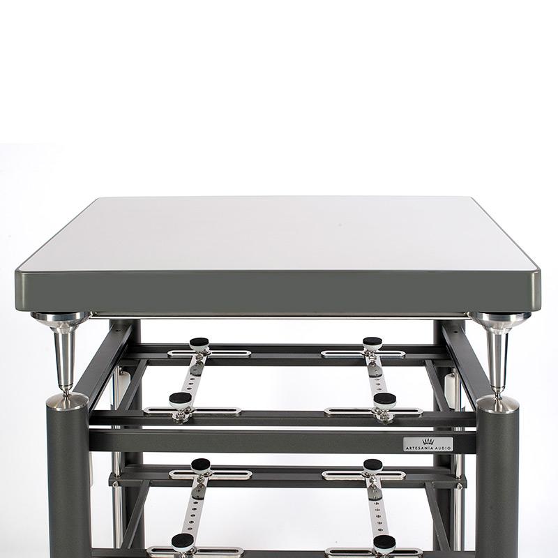 Artesania Krion Turntable Platform For Exoteryc Rack On