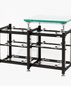 Artesania Prestige 3 Level Tandem Rack