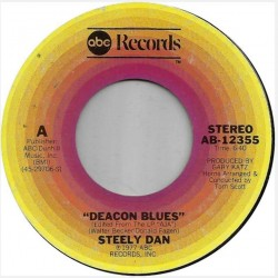 """Deacon Blues"" 1977 single by Steely Dan"