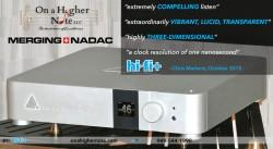 Merging NADAC