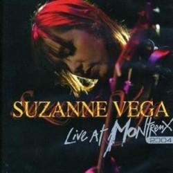 Suzanne Vega live at Montreaux