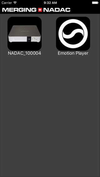 merging nadac screenshot
