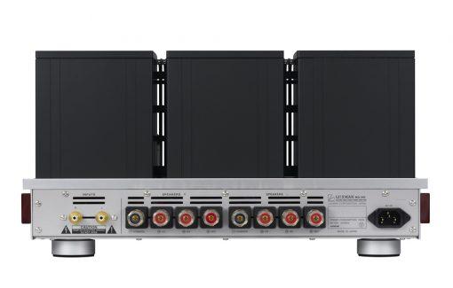 Luxman MQ-300 rear