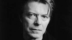 David Bowie. Photo credit: Stratopaul