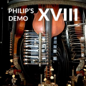 Philip's Demo XVIII