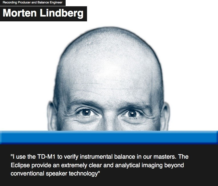 Morten Lindberg is a Recording Producer and Balance Engineer with 23 American Grammy nominations since 2006. Sixteen of these are in categories Best Engineered Album, Best Surround Sound Album and Producer of the Year.