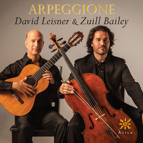 David Leisner and  Zuill Bailey  - Arpeggione