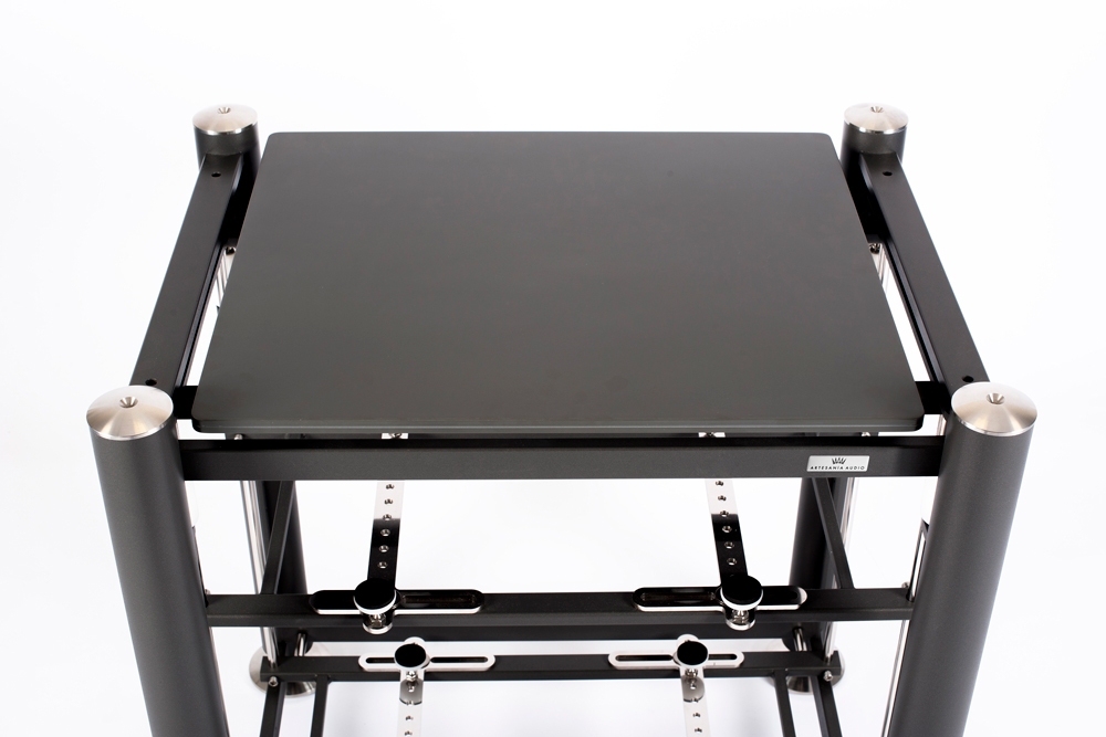 artesaniaartesania krion shelf for exoteryc rack