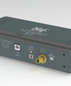 gryphon diablo 120 dac module
