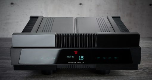 Gryphon Diablo 120 integrated amplifier