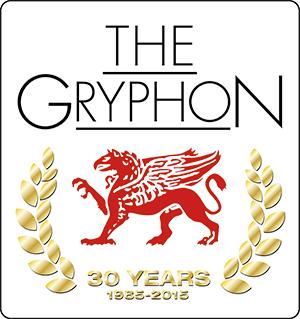 gryphon electronics logo