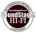 soundstage hi-fi recommended reference component gryphon colosseum 2011