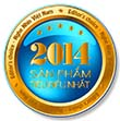 Vietnam Audio Visual Magazine Editor's Choice Award for Gryphon Pantheon 2014