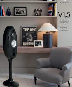 vivid audio oval v1.5 loudspeaker