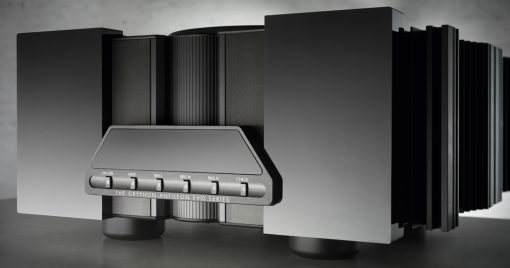 Gryphon Antileon EVO mono power amplifier detail
