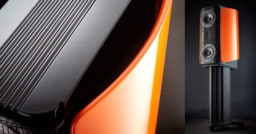 Gryphon Mojo S 1 Lamba Orange