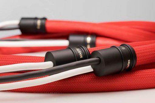 Masterline Speaker Cable 2