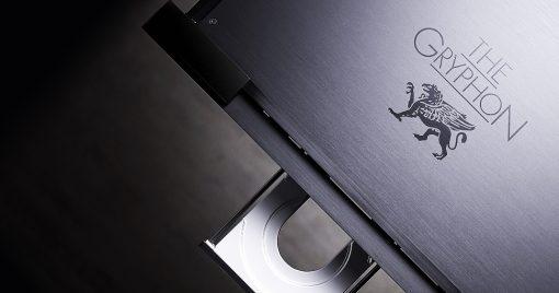 Scorpio CD Player top
