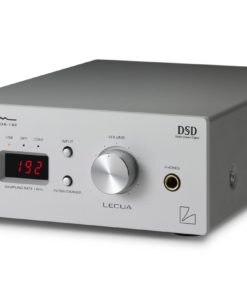 Luxman | On a Higher Note