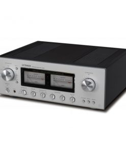 Luxman L-350AII front angle