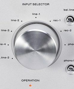 L350AII selector