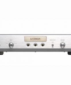 Luxman - On a Higher Note