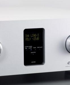 Preamps, Phono Amps & DACs