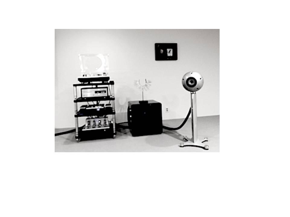 Robert Ross System: Eclipse TD712zMk2 loudspeakers, Eclipse 725SW subwoofer, Luxman D38u, Luxman Cl-88, Luxman MQ-88, & Luxman EQ-88