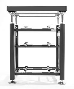 Artesania Krion Turntable Platform with Exoteryc Rack